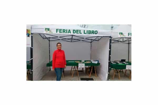 Feria del Libro Boadilla del Monte (Madrid)