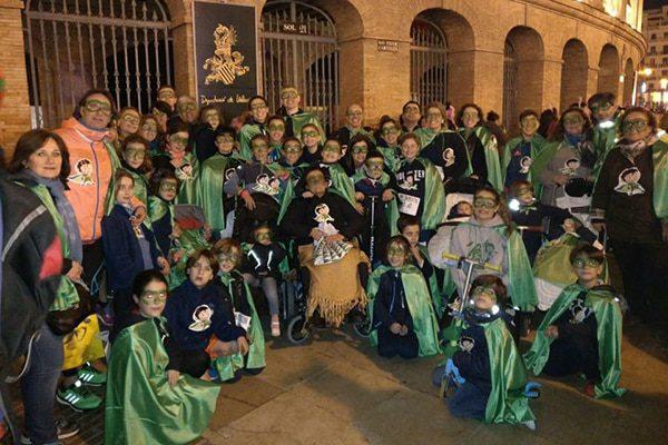 Carrera San Silvestre (Valencia)