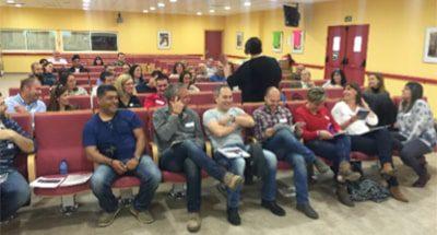 Asamblea 2016 – VI Encuentro de Familias en Burgos