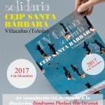 IV CARRERA SOLIDARIA CEIP TOLEDO