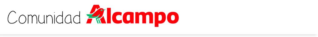 Fundación Alcampo – Auchan campaña 2017