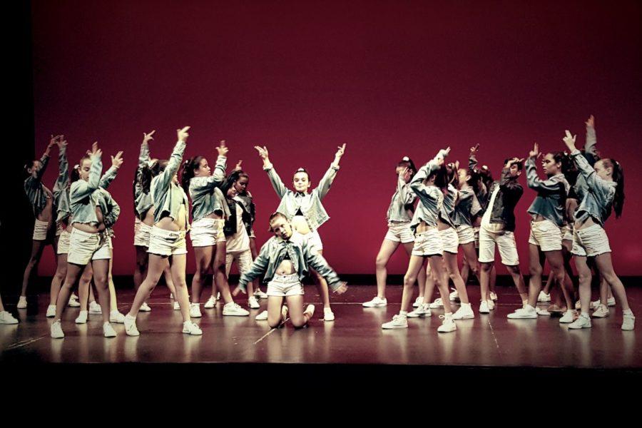 Evento Solidario en LaRoom Dance School (Barcelona)