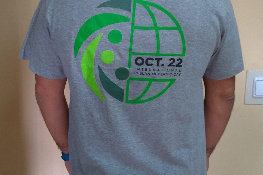 Súper camisetas del día Phelan- McDermid