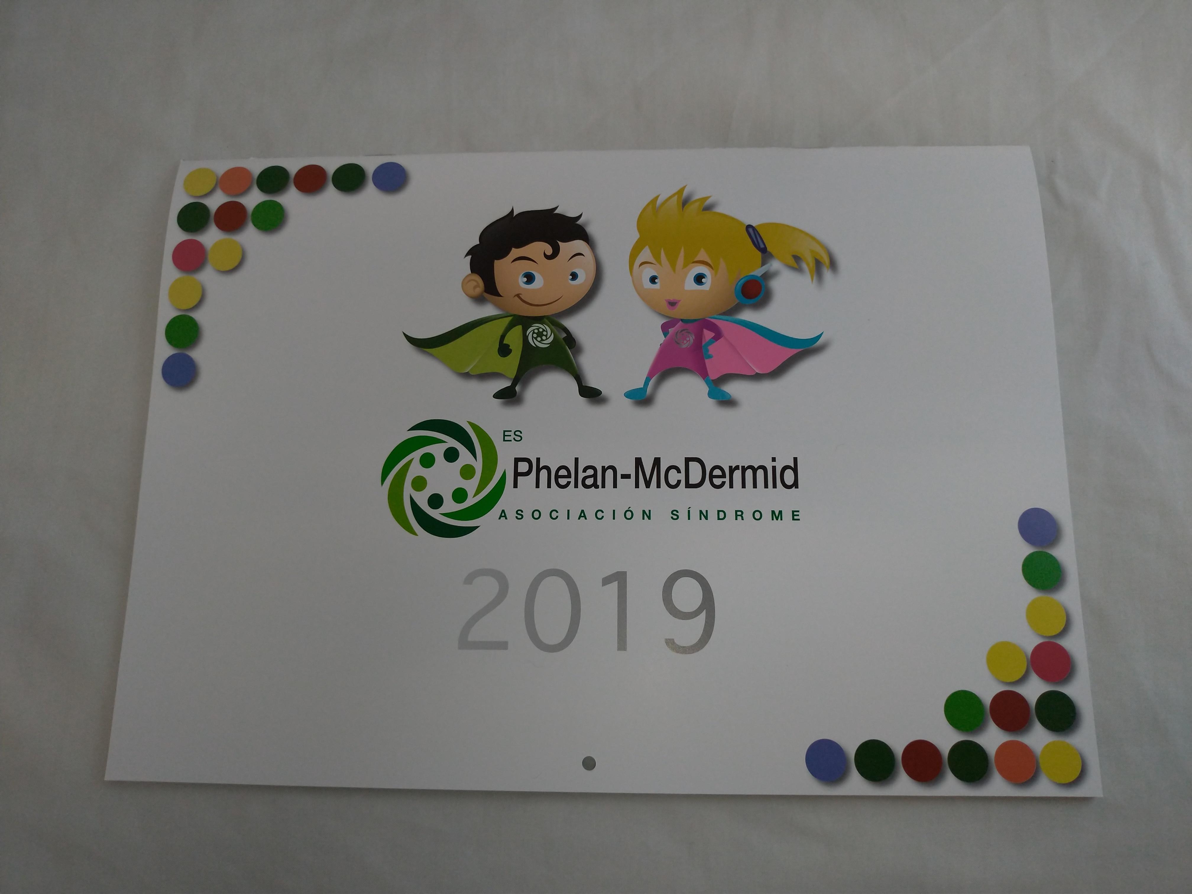 ¡Calendario 2019!