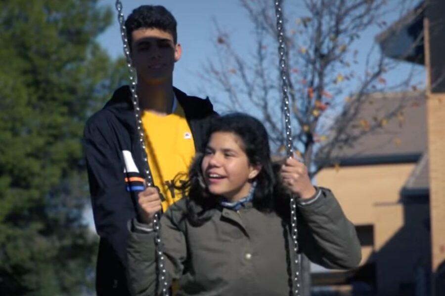 Lorena y Víctor, testimonio de las EERR