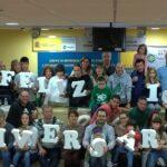 Séptimo encuentro de familias de la Asociación Síndrome de Phelan Mcdermid