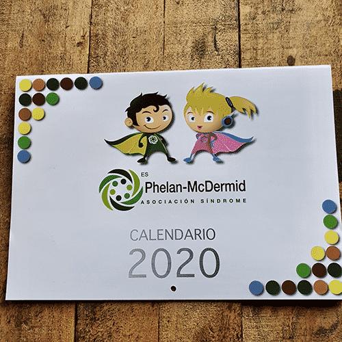 Nuevo calendario 2020