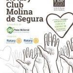 II Gala Benéfica Rotary Club Molina de Segura